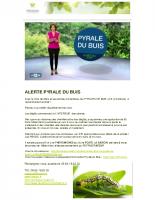 Pyrale du Buis – PDF