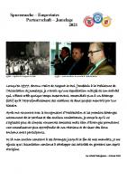 01 BEAUJOUAN Michel fin Allgemein Historie