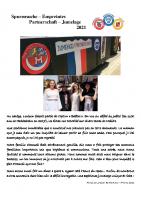 34 BONHOMME Aimee et Louison Feier 2016 – Friedensfest